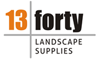 13Forty Lanscape Supplies